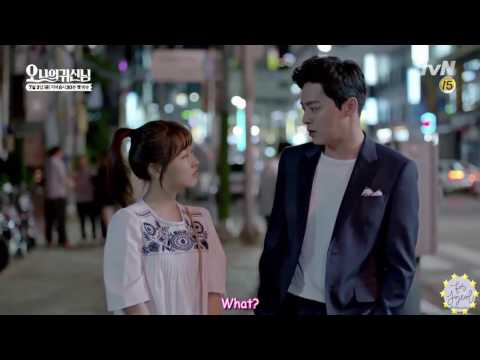 [ENG SUB] Oh My Ghostess 3 minutes teaser