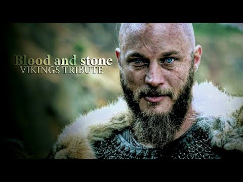 Tribute to Vikings - Blood and Stone
