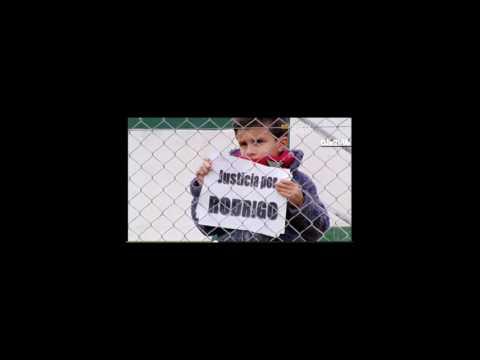 Emotivo homenaje a Rodrigo Espíndola
