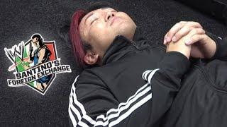 Santino's Foreign Exchange - Who 'killed' Yoshi Tatsu? - Episode 50