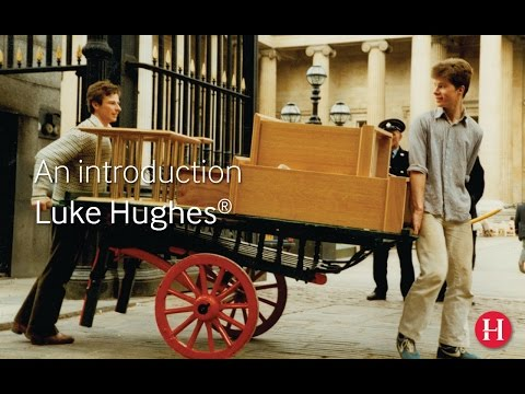 Luke Hughes: An Introduction