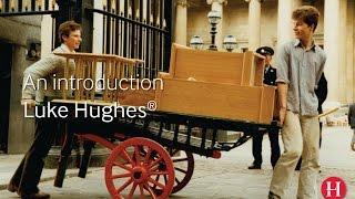 Luke Hughes: An Introduction