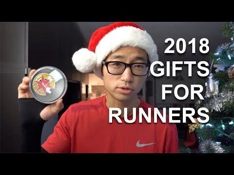 Gifts for Runners 2018 Under $25, No Sizing Needed