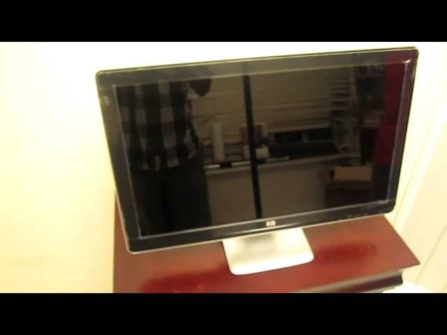 driver hp 2009 monitor