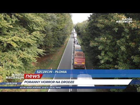 Radio Szczecin News 04.10.2018