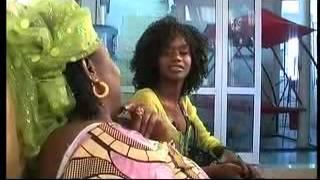 Théâtre Sénégalais - Maman Gentille Vol 2