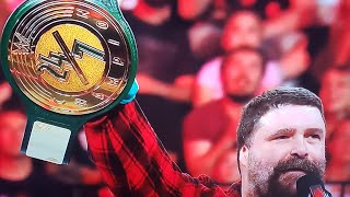 The WWE 24/7 Title New Champions crowned BREAKING NEWS #247Title!