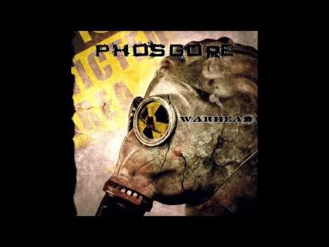 Phosgore - Panzerfaust Schiessen