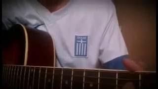 Tiết học cuối cùng - guitar cover