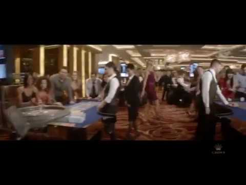 Crown Casino Perth TV Commercial