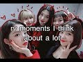 red velvet moments i think about a lot