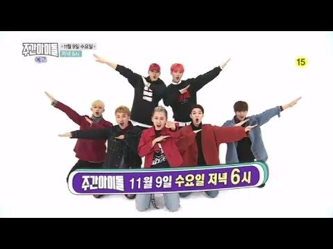 [FULL/ENG SUB] [HD] 161109 Weekly Idol EP 276 - Idol is the Best, BTOB
