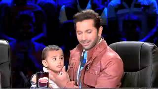 Dance India Dance Super Moms - ZEE TV USA