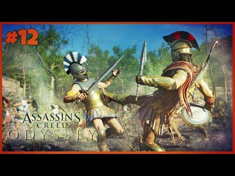The Final Push | Assassin's Creed Odyssey #12 thumbnail