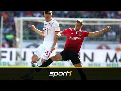 Bayern spricht Machtwort bei Mai | SPORT1 Transfermarkt