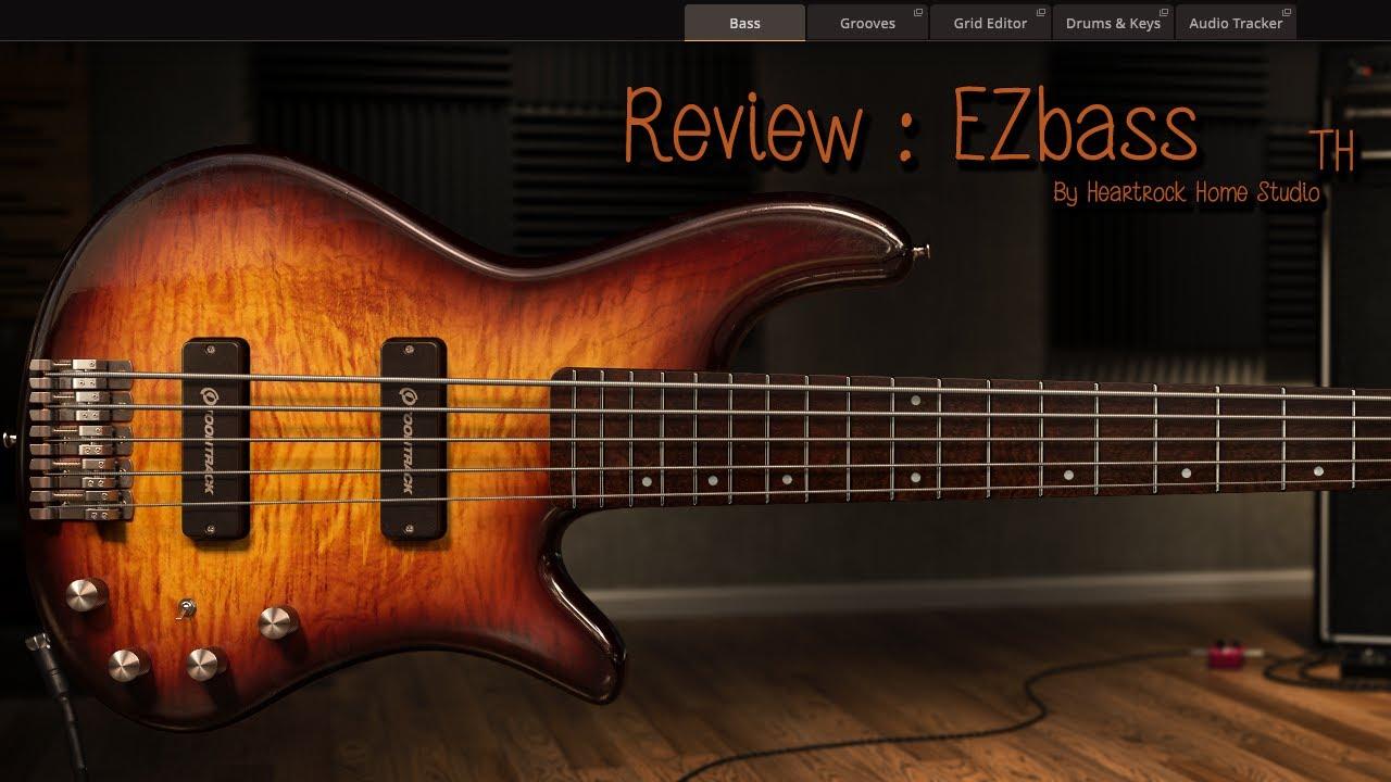Review : EZbass