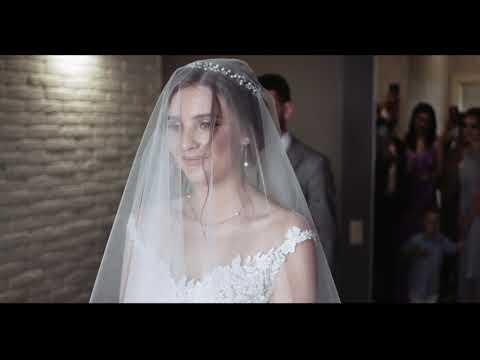 VIDEOINLIFE Марьян: Weading teaser D&Y