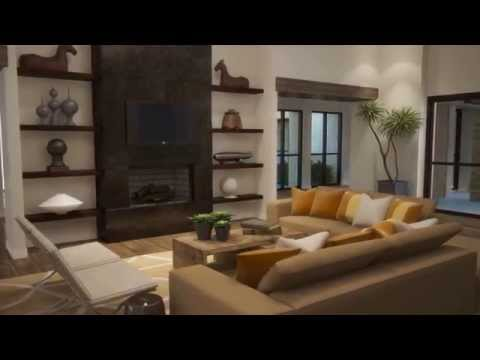 The Zen House at 29412  Malibu View Court, Agoura Hills, Ca