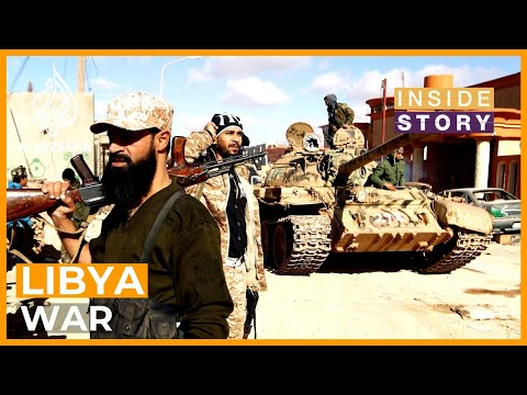 Is Khalifa Haftar losing in Libya? I Inside Story