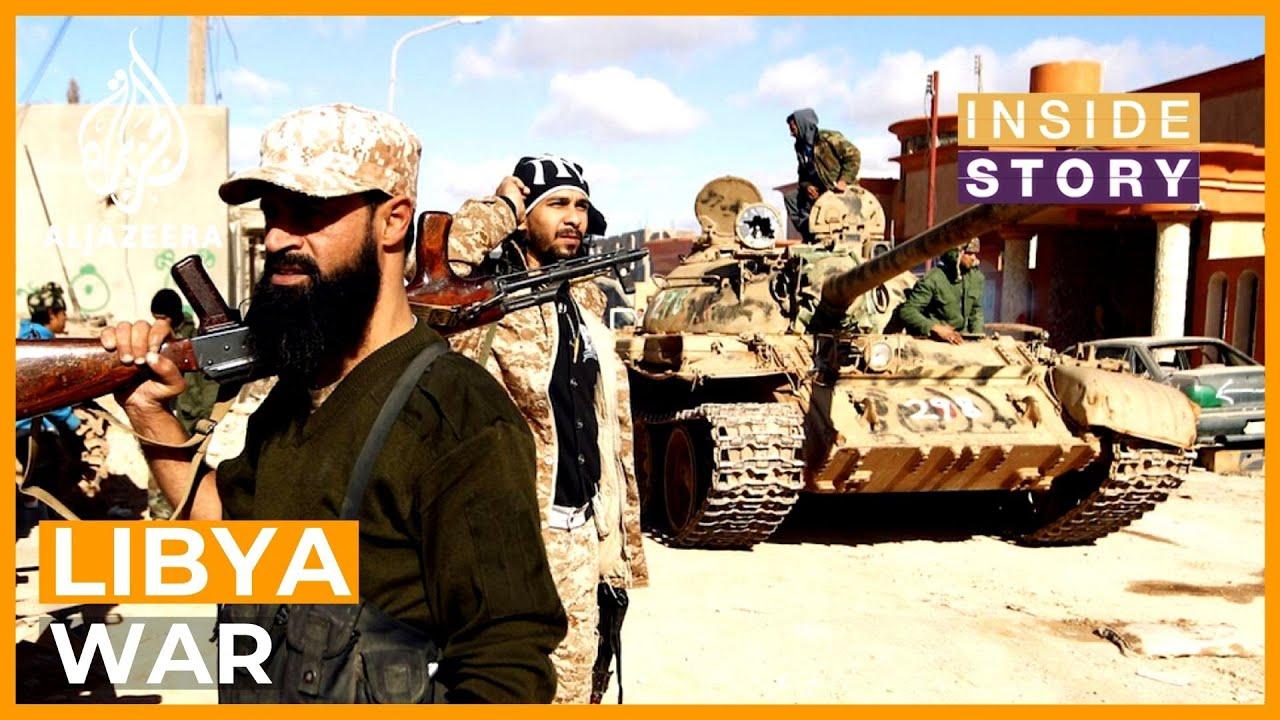 Is Khalifa Haftar losing in Libya? I Inside Story