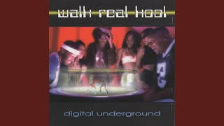 Walk Real Kool (Abstract Underground Mix)
