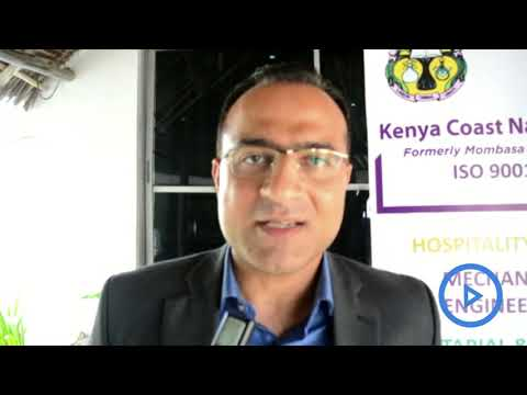 Program to train youth on Marine and Maritime courses launched in Mombasa