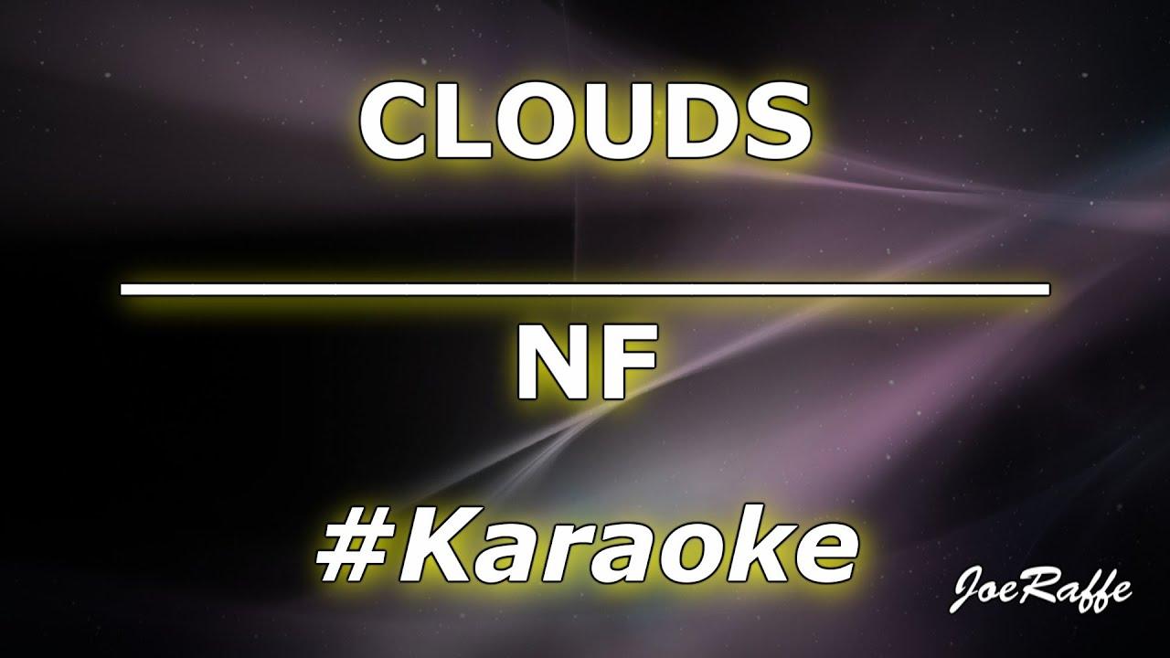Clouds -  David Gates (KARAOKE VERSION)