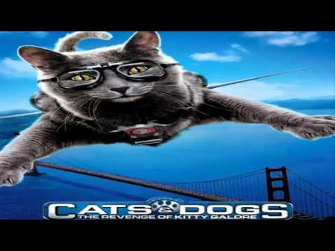 Cats and Dogs   Soundtrack