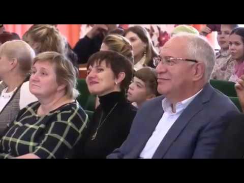В Лениногорске состоялся торжественный выпускной в Детском доме