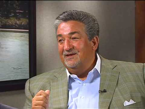 TED LEONSIS - JIM CANFIELD INTERVIEW: BUSINESS OF HAPPINESS: GRATITUDE