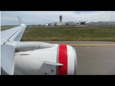 Virgin Australia 737-800 BEAUTIFUL Landing At Adelaide Airport