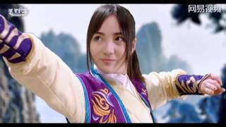 SGirls China -  Duyên Tận Thế Gian 緣盡世間   魔天記Ju Jing Yi + KIKI 02