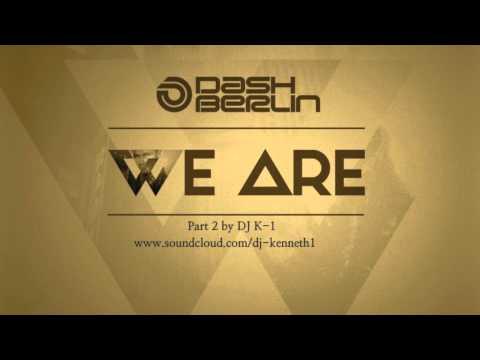 Dash Berlin & Syzz - Coming Home (K-1 RIP HQ)