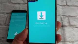 Galaxy Phones: How to Get Out of Downloading Mode!