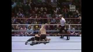 Ivan Koloff vs Pat Patterson