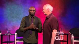 Whose Line Is It Anyway S10E19 Scenes From A Hat (60FPS)