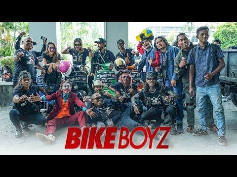 Download BIKEBOYZ - Goes to Indonesian Scooter Festival Yogyakarta Mp4 baru
