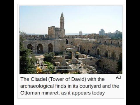 Esau/Edom: Synagogue/Tabernacle of Satan Part 4