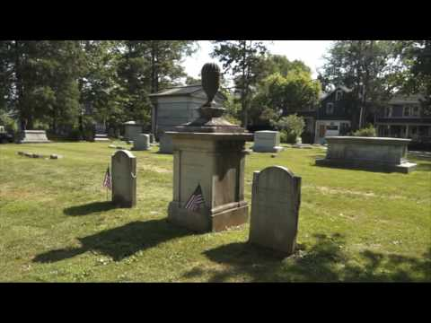 Grover Cleveland Home and Grave
