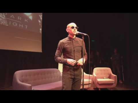 Linkin Park - Battle Symphony (Piano Version) Live Debut in Paris, France March 27 2017