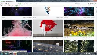 Free Video clip footage & photo site for Youtube