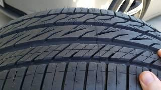 Nitto Motivo Tires