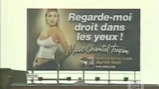 Marie-Chantal Toupin ose