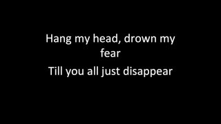 BLACK HOLE SUN - SOUNDGARDEN - LYRICS