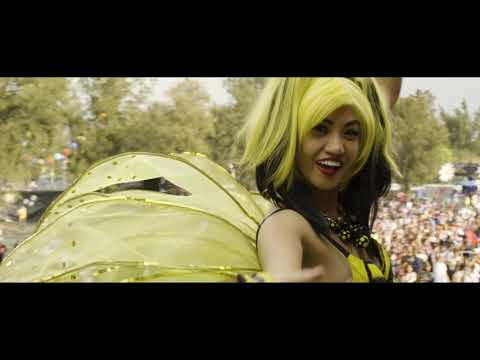 Mastachi ft Deezle-Tonight(Official Video) Aftermovie EDC Mexico Mp3