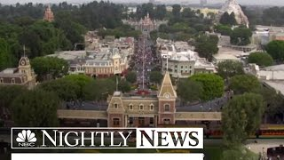 Disneyland Measles Outbreak Spreads To 27 States | NBC Nightly News