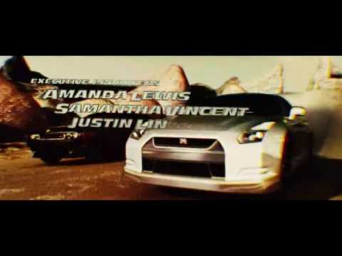 Fast and Furious 5 | How We Roll | Music Video | Don Omar ft. Busta Rhymes, Reek da Villian & J-doe