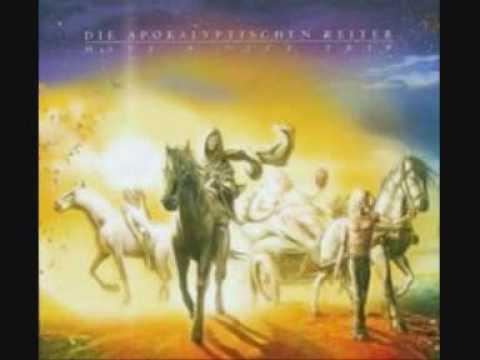 Die Apokalyptischen Reiter - Das Paradies