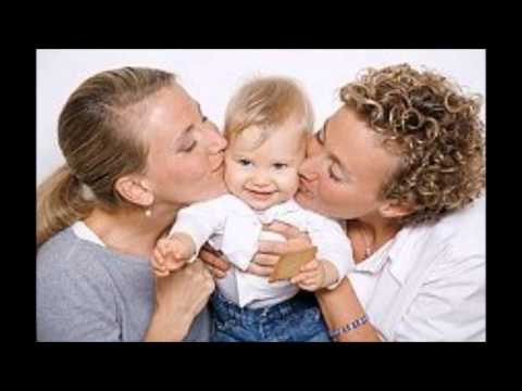"""""""Lesbian Parents: Giving Children Life and Love"""""""