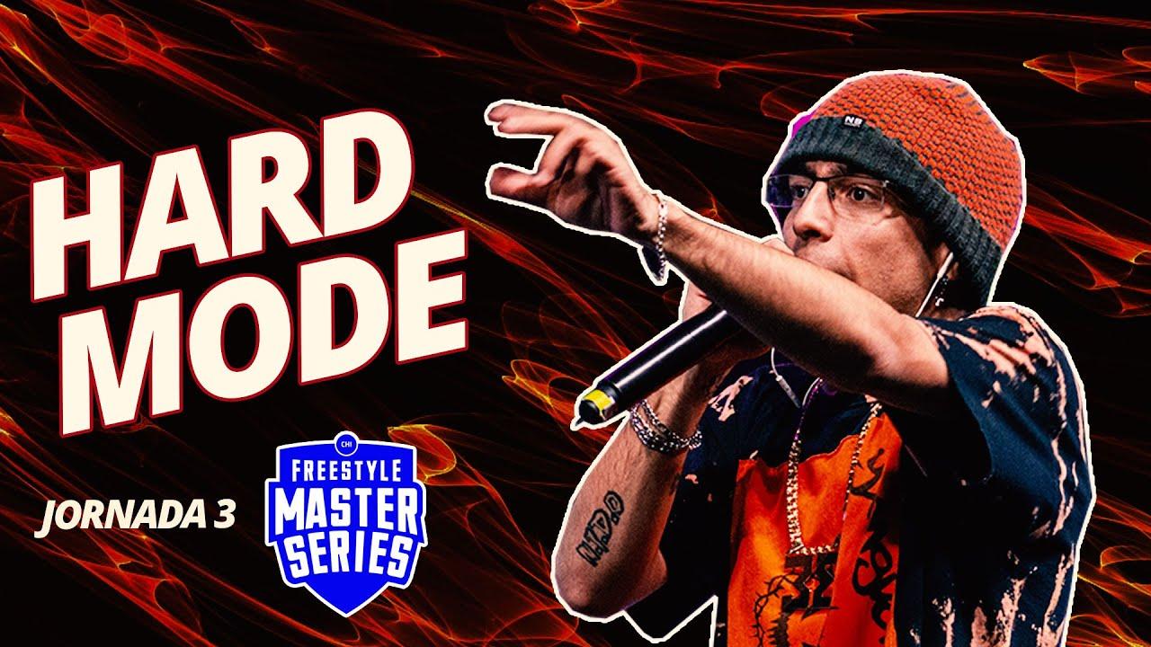 Hard Mode | FMSChile 2020 - Jornada 3 | Urban Roosters